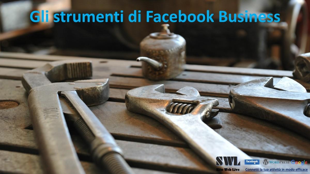 3 strumenti più 1 per ottenere risultati dalla pubblicità su Facebook