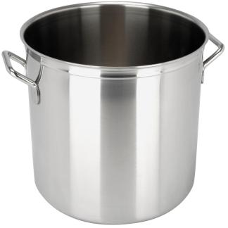 Stainless Steel Collectivité Pro Stockpot