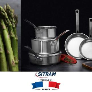 Professional Stainless Steel Sets