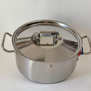Pro 1 Half Stockpot with lid