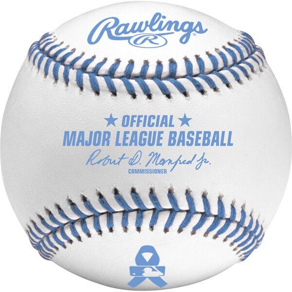 MLB 2017 Father's Day Baseballs