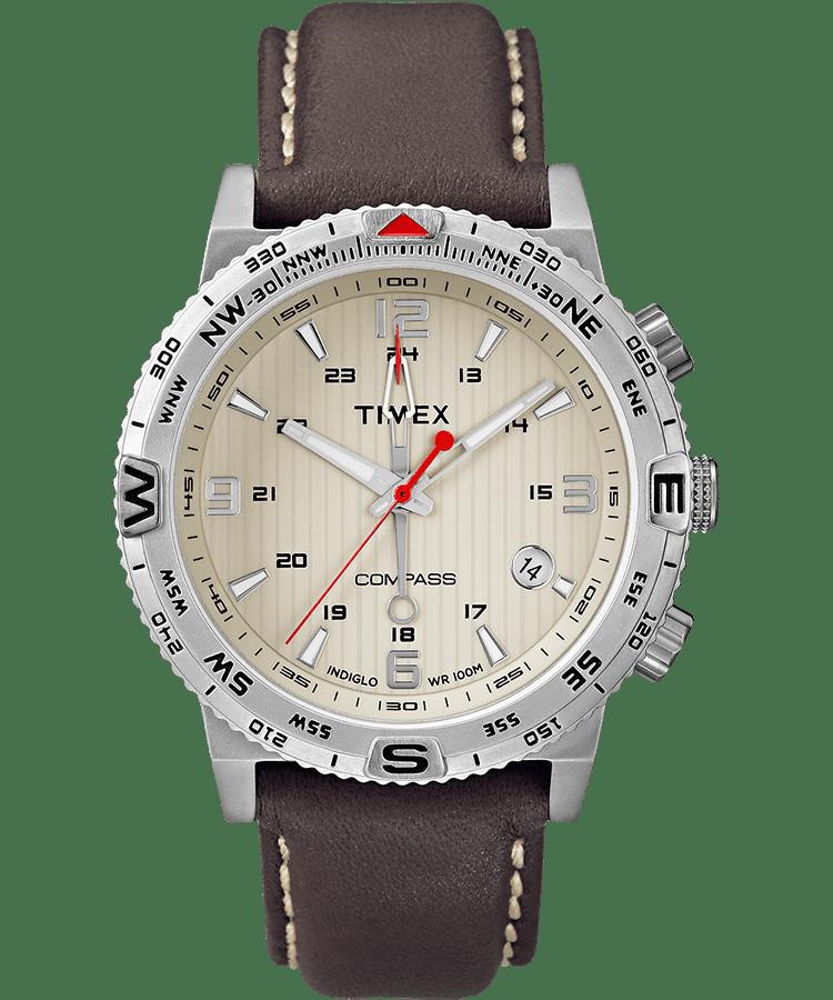 Timex Intelligent Quartz Watches Timex