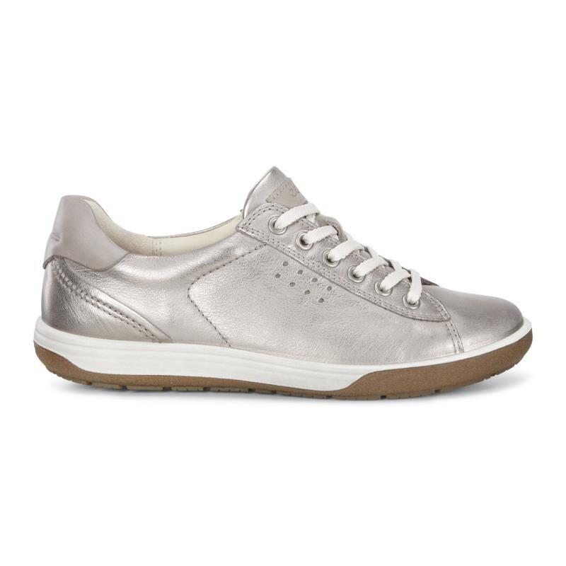 ECCO Chase II Tie | Ladies | Casual Shoes | ECCO Canada