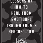 heal emotional trauma