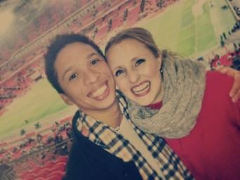 Tynjen @ Wembley
