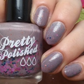 Fall In Love a Latte by Pretty and Polished