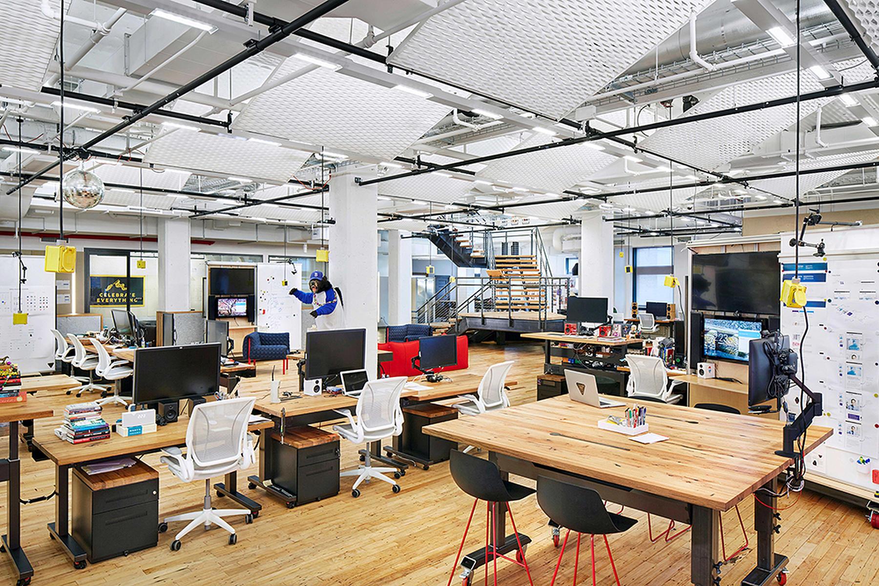 New York Tech Office