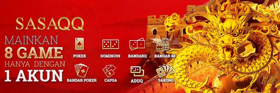 Realize What the Experts Think About SASAQQ: Daftar Situs Judi Online Poker QQ Online Indonesia