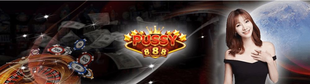PUSSY888 THE CASINO OF CHOICE FOR DOWNLOADS