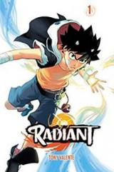 Radiant Chapter 66