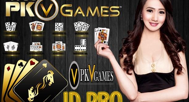 Cara Membuat ID PRO Situs PKV Games Terbaru