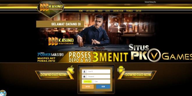 Cara Menang Main Slot Online Di Situs Indkasino