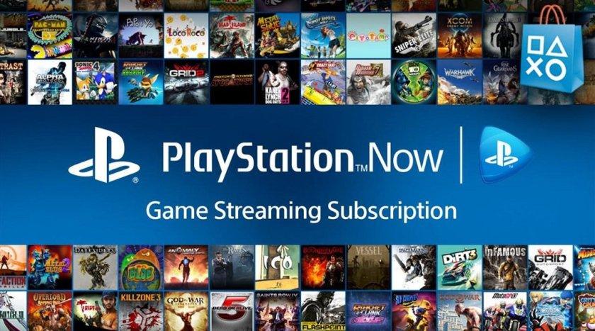 Sony Mereset PS Now Trial Untuk Pengguna PS4