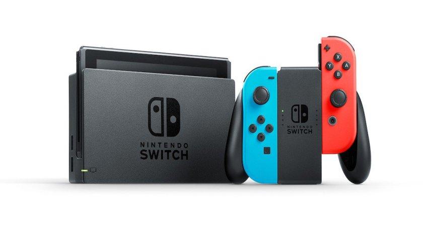 Nintendo Switch Murah Dan Model Premium Akan Dirilis Tahun Ini