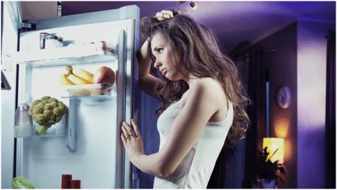 makanan-makan yang dapat kamu makan sebelum tidur