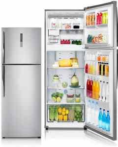 Penempatan Posisi Makanan di Kulkas Ternyata Mempengaruhi Aroma Kulkas Juga