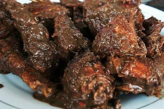 Yuk Intip Kuliner Khas Tapanuli , Sumatera Utara
