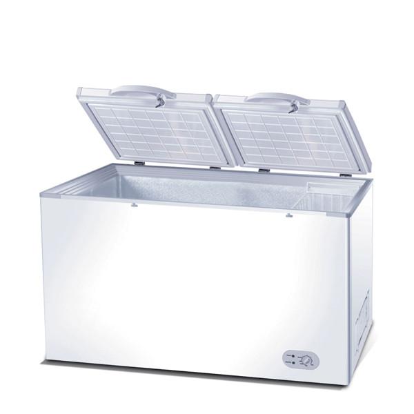 Alasan Freezer Tidak Berlampu