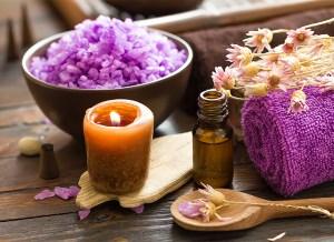 Jenis dan Manfaat Aromaterapi