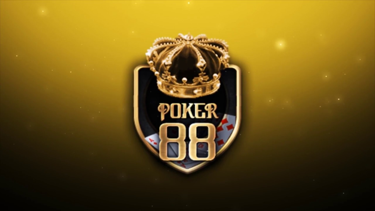 Poker88 | Pokerclub88 | Poker88 Asia | Poker Online