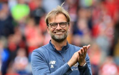 Klopp Ingin Bawa Ginter ke Liverpool