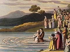 Baptistická Encyklopedie
