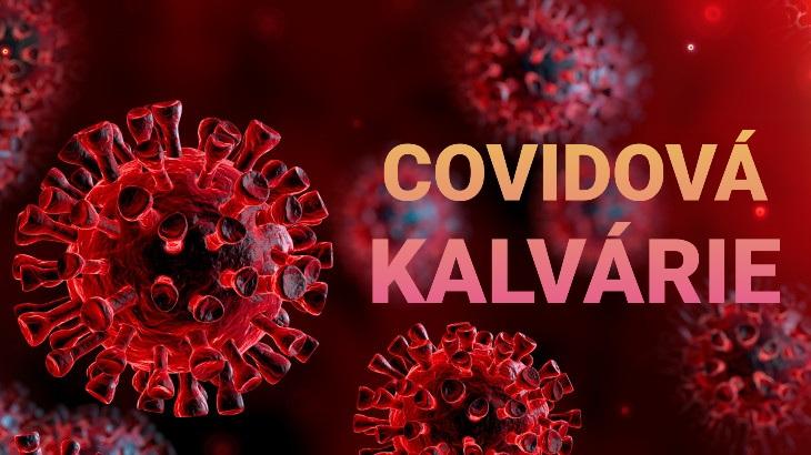 Covidová Kalvárie