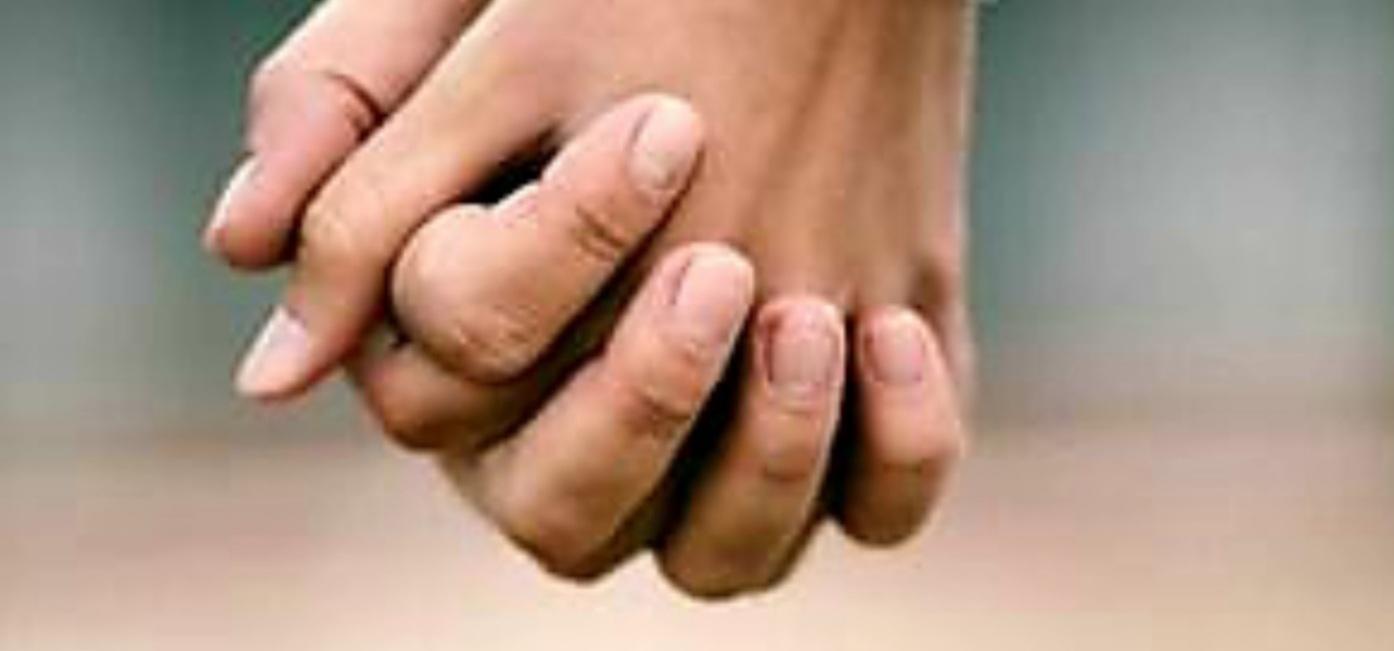 Manželství v naléhavosti času
