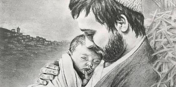 Vánoční pohoršení kříže
