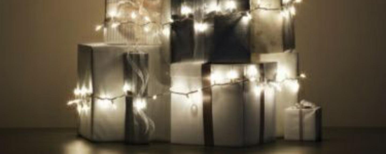 Zadušený Ježíšek aneb Jak slavit Vánoce