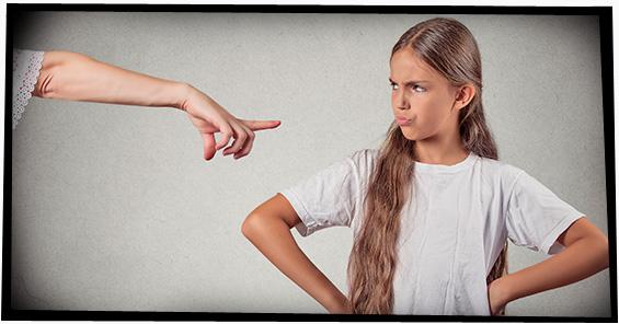 Zamyšlení: Jak se k vám chovají vaše děti?