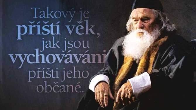 J. A. Komenský - život a dílo - 30. 3. 21:00 na ČT 2