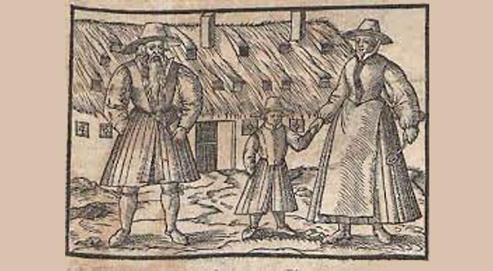 Střípky z historie: 19. Novokřtěnci na Broumovsku