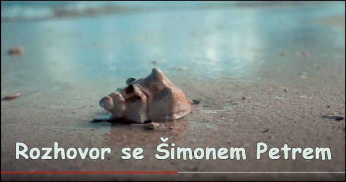TV Děti - Rozhovor Ježíše se Šimonem Petrem