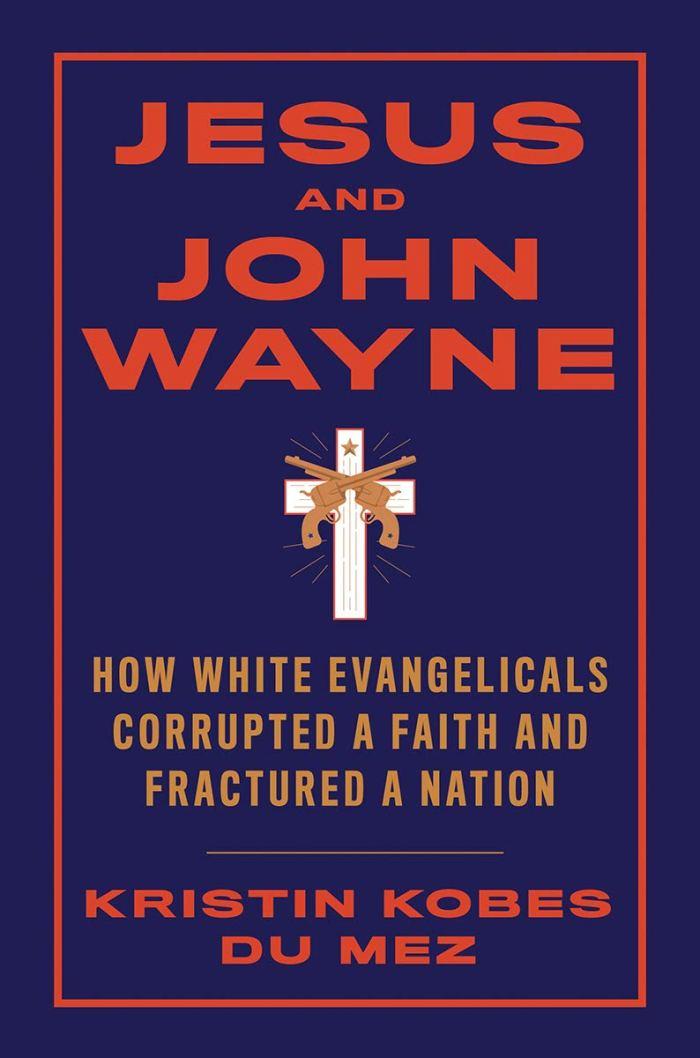 Knihy: 25. Jak evangelikálové zničili víru a zlomili národ