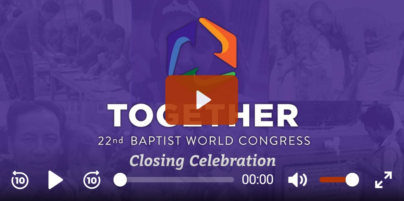 TV 4YOU: Závěrečné shromáždění 22. kongresu BWA