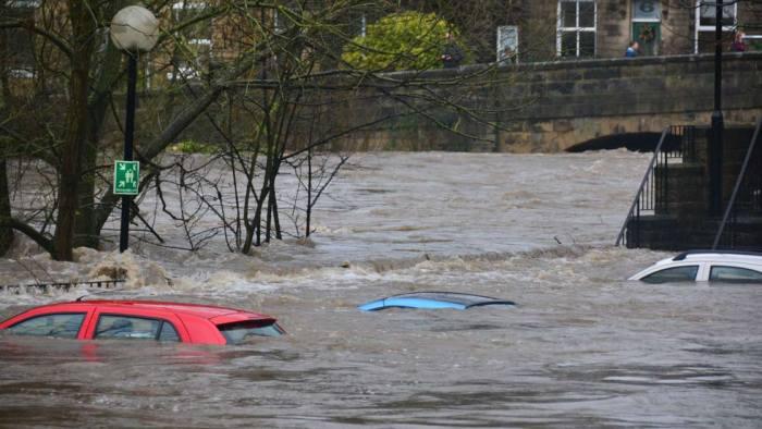 Povodně v Německu 2021: Téměř všechno bylo ztraceno