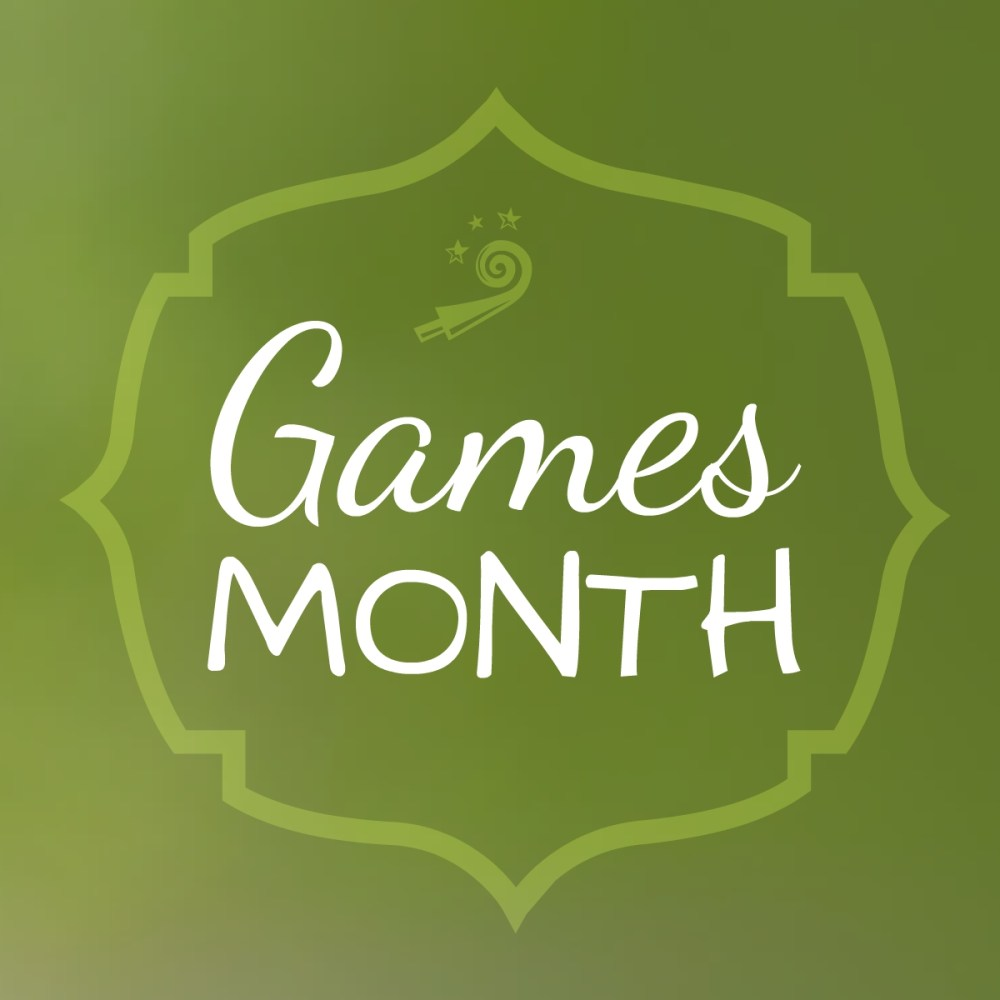 Games Month