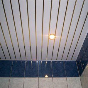 Какие пластиковые панели лучше для ванной комнаты на ...