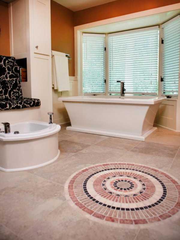 Фото укладки плитки в ванной – Укладка плитки в ванной ...