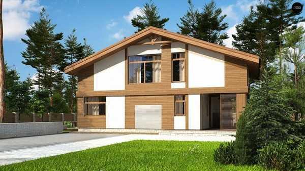 Крыши для бани с террасой фото – планировка дома-бани с ...