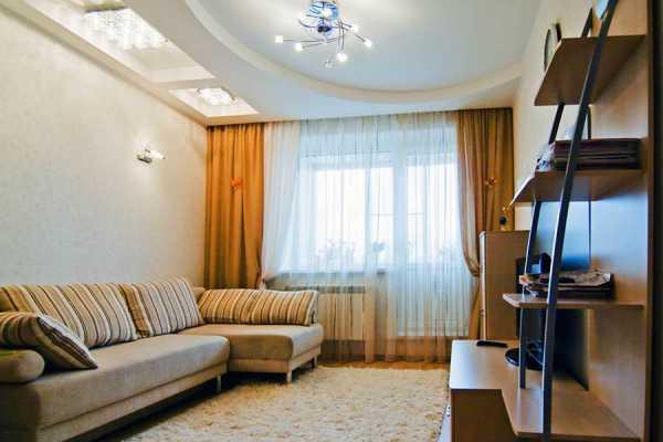 Ремонт в зале фото идеи – в квартире и в доме своими ...