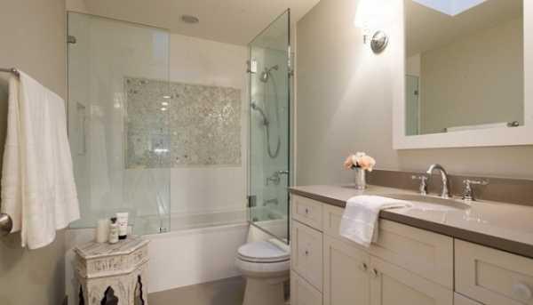 Стеклянная перегородка в ванной – Стеклянная перегородка ...