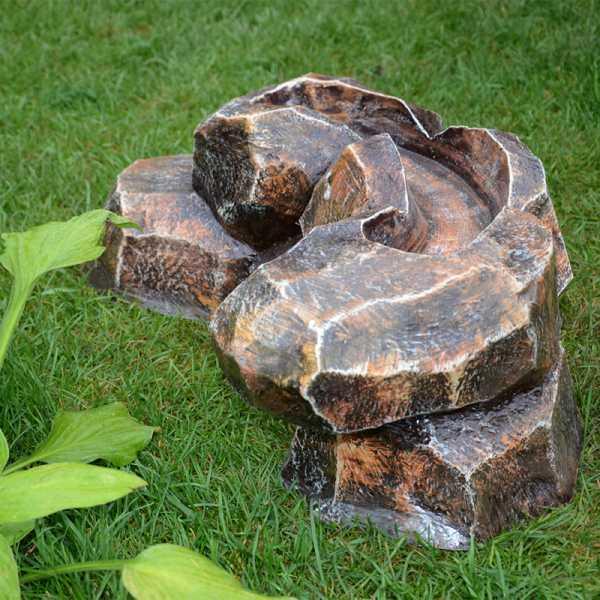 Валун камень искусственный – Искусственные камни-валуны ...