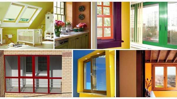 Варианты пластиковых окон для частного дома – Какие окна ...