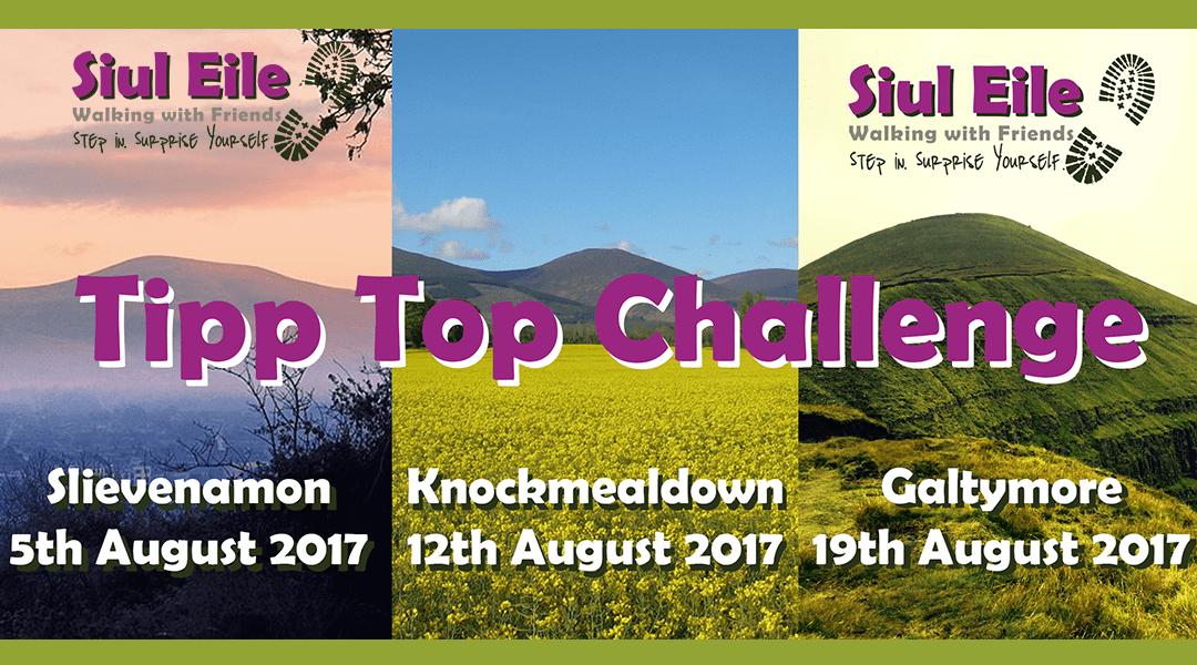 Tipp Top Challenge