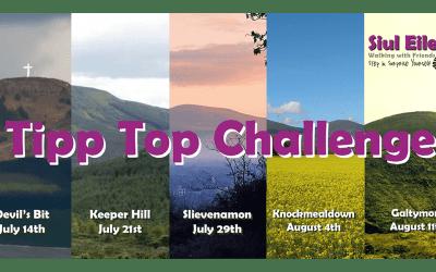 Tipp Top Challenge 2018
