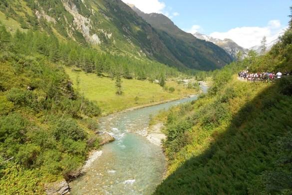 parque hohe tauern rio