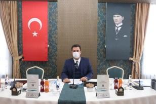 """Sivas İl Milli Eğitim Müdürü Savaşçı: """"Yüz yüze eğitime hazırız"""""""