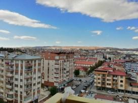 Sivas'ta konut satışlarında sert düşüş